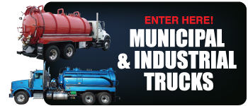 Industrial Vehicles | Municipal Vehicles