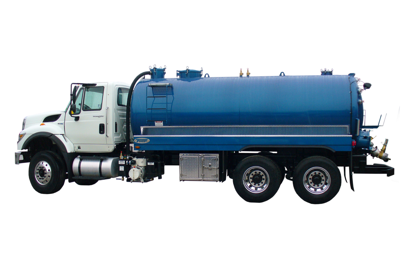 Tsi Truck Sales >> 3000 IMP. GALLON SEPTIC TRUCK