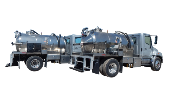 1500 US GALLON SEPTIC TRUCKS