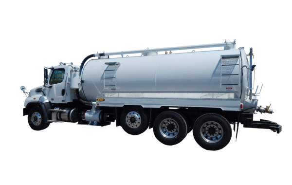 5200 US GALLON SEPTIC TRUCK