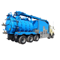"""Quietest Hydrovac in our Fleet"""