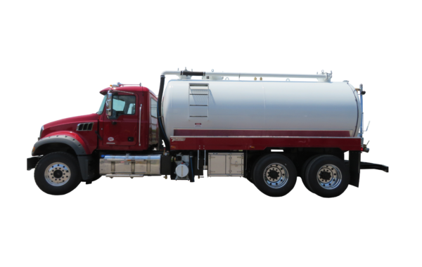 4500 US GALLON SEPTIC TRUCK